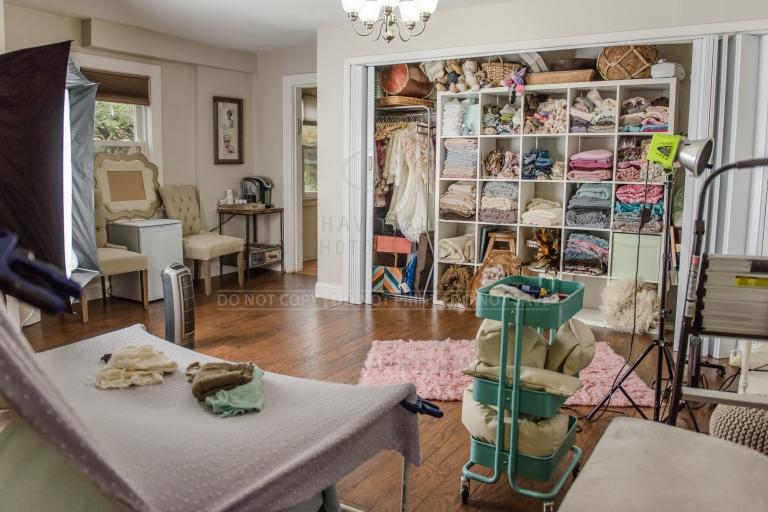 Long Island Newborn Photo Studio