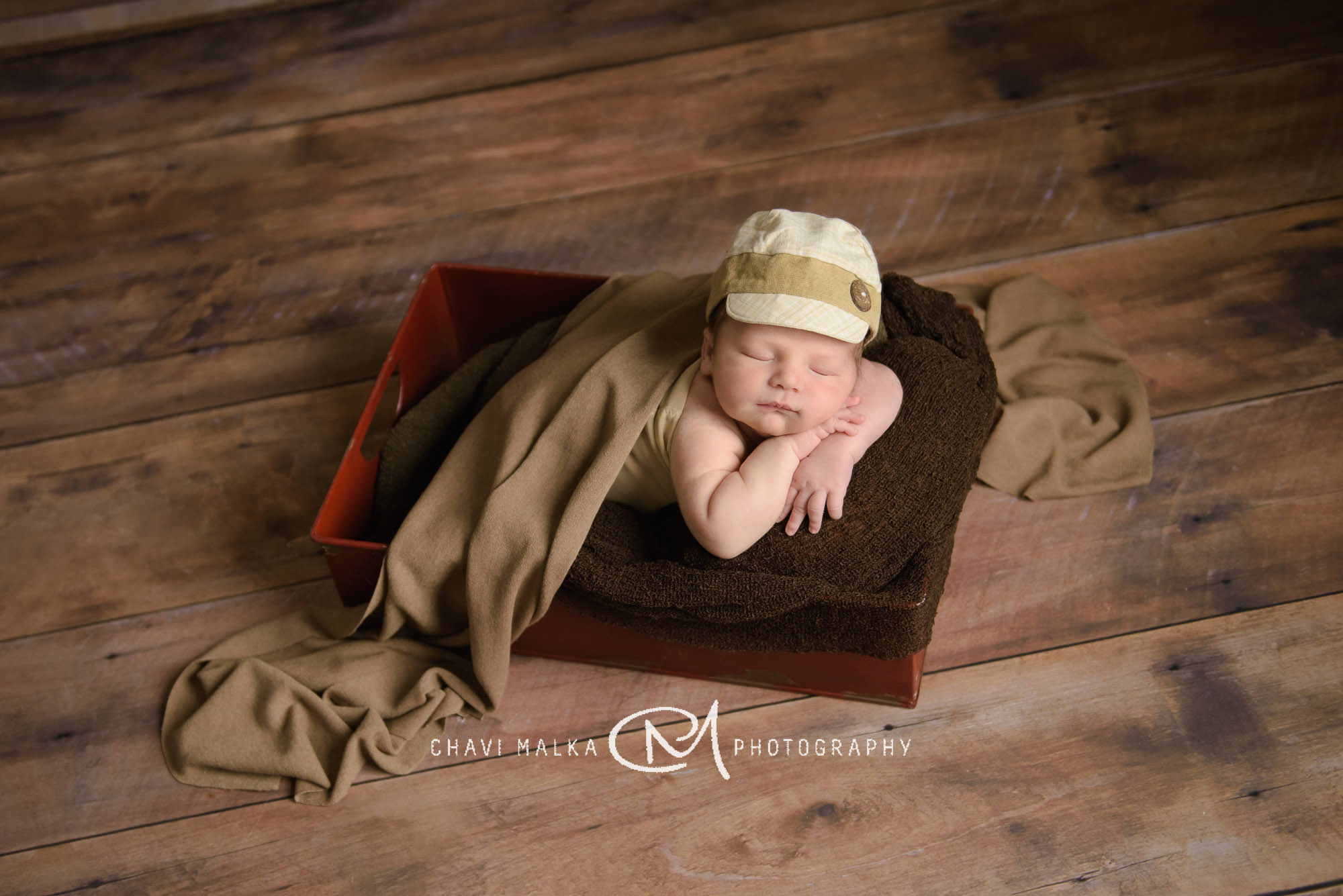 Newborn Mini Package