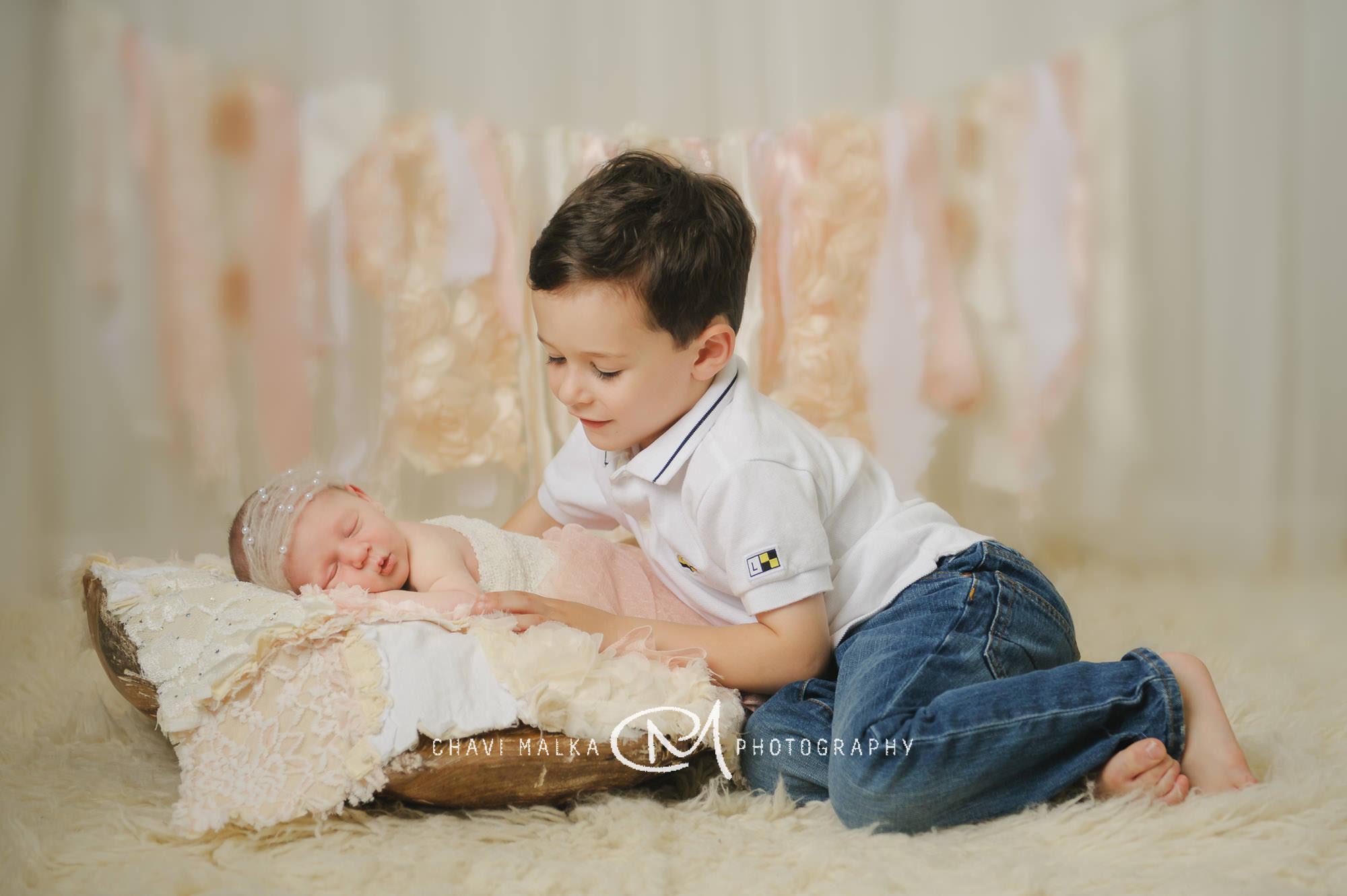 Newborn and Family Photos | Port Washington NY