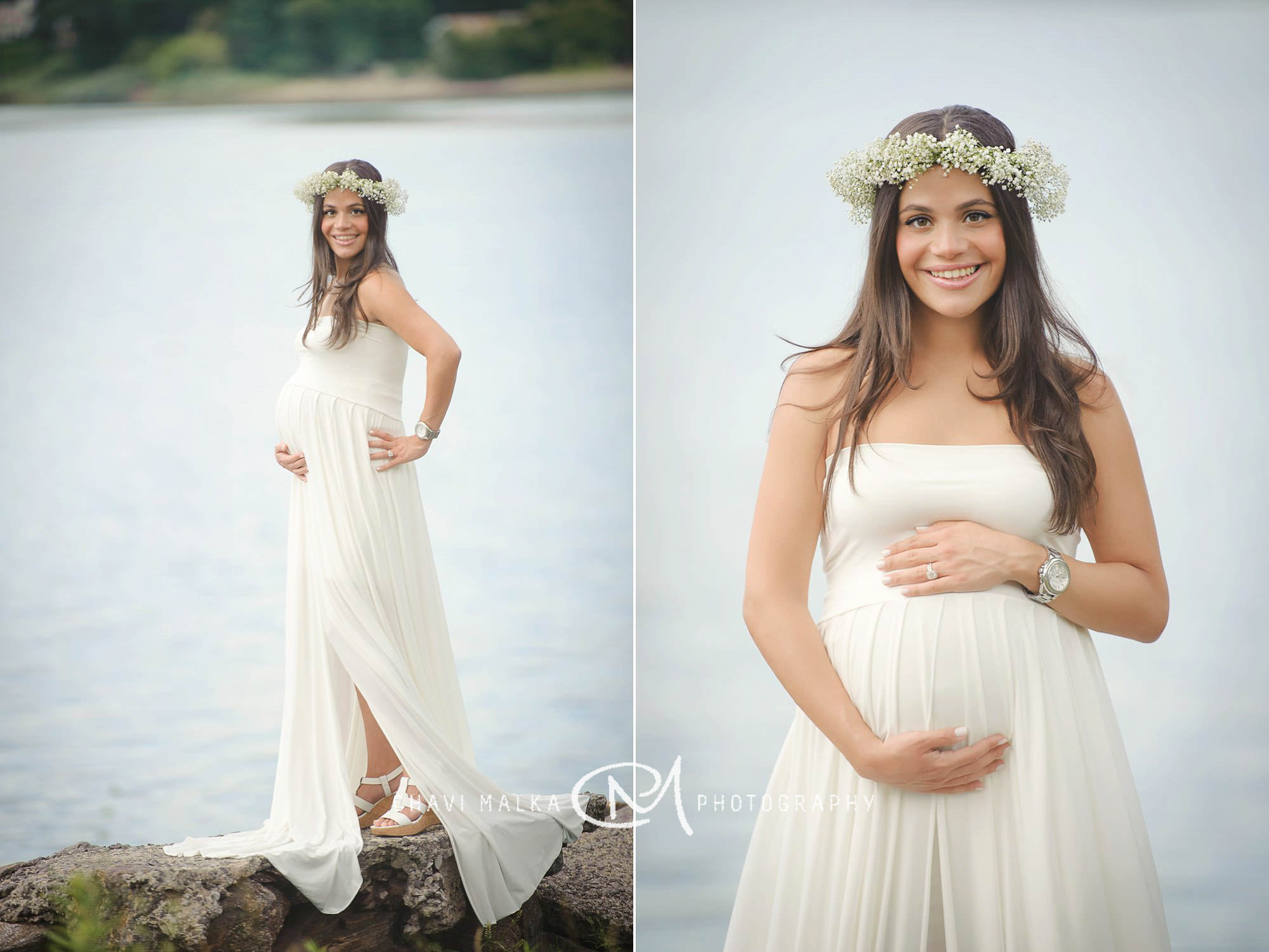 Maternity Luxury Package
