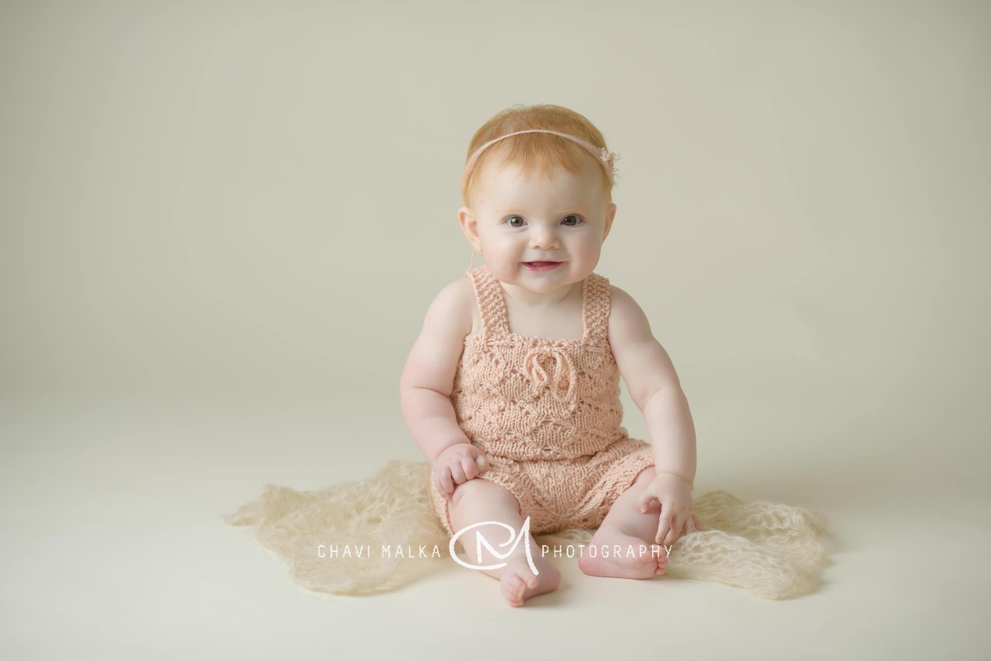 Baby Basics Milestone Package
