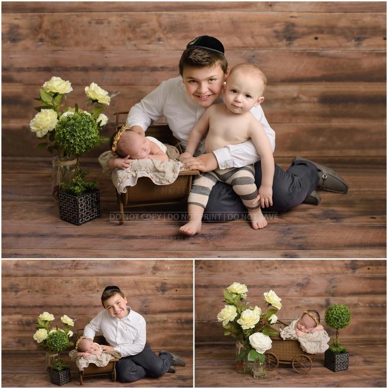 older-brother-with-toddler-newborn-sister-long-island-photographer-chavi-malka